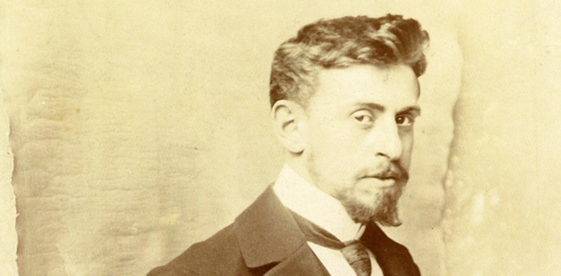 Paul Jouve, archives familiales