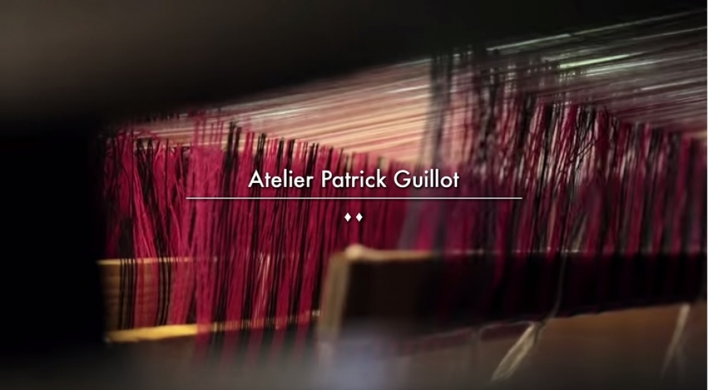 La Cité de la Tapisserie 2/3 - Atelier Patrick Guillot