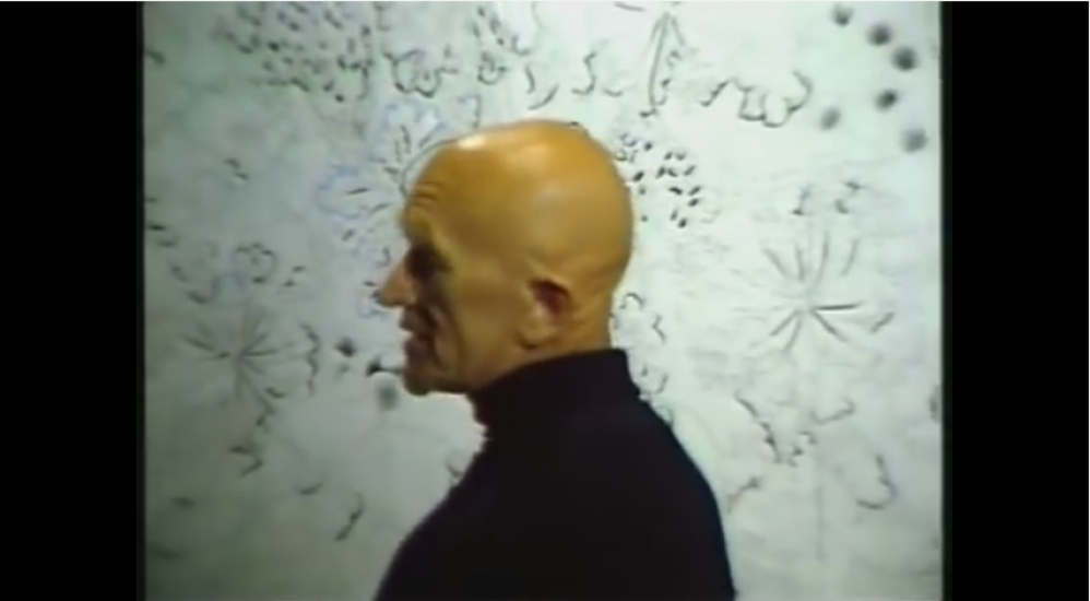 Les jeudis de la tapisserie : Dom Robert (1982), vidéo 2/2