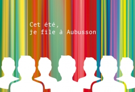 Je file à Aubusson