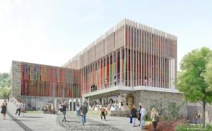 La Cité de la tapisserie au SITEM 2016