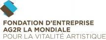 Fondation d'entreprise AG2R La Mondiale pour la Vitalité artistique