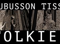 Dévoilement de la 6e tapisserie de la Tenture Tolkien,