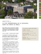 La Cité internationale de la tapisserie ouvre ses portes au public